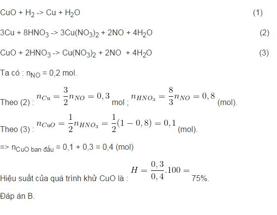 Giải Hóa lớp 12 bài 38: Luyện tập: Tính chất hóa học của crom, đồng và hợp chất của chúng