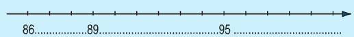 giai toan lop 1 bai luyen tap chung trang 181 sgk - Giải Toán lớp 1 bài Luyện tập chung trang 181 SGK